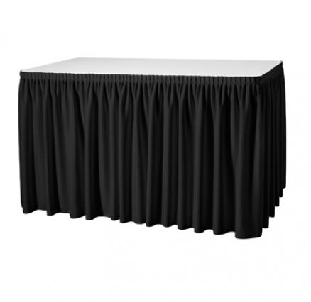 Buffettafel rok zwart-0
