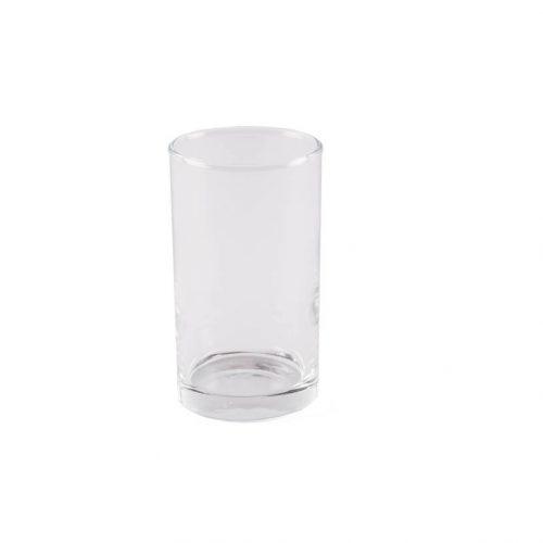 Spatjes glas -0
